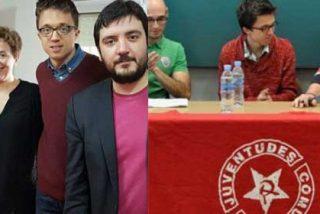 Las redes escupen con saña la 'piel de cordero' que el 'lobo' Errejón se quiere ahora quitar abominando del comunismo de Podemos