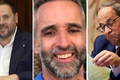 La gente aparca sus vacaciones para responder a este 'escritor' separatista: lo más racista que nos hemos echado a la cara
