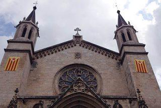 Cataluña es la comunidad autónoma menos católica de España