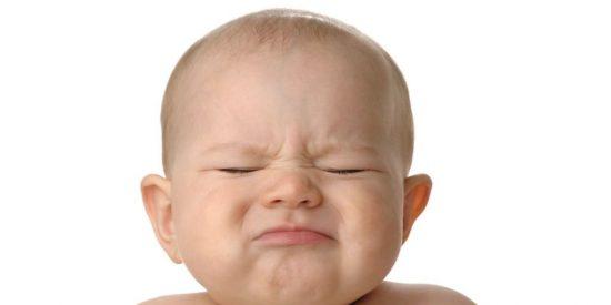 ¿Sabes que el estreñimiento en los niños tiene fácil solución?