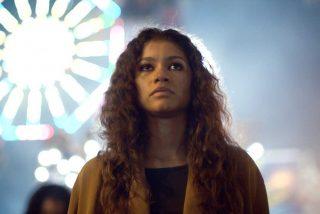 Zendaya- Euphoria © HBO España