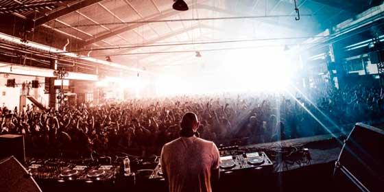 El Festival Internacional de Música Electrónica (DGTL) vuelve a Madrid en noviembre