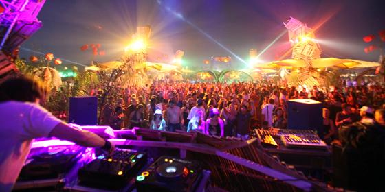 Lluvia de festivales en Estados Unidos para celebrar los 50 años del legendario Woodstock