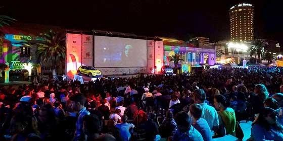 Las Palmas de Gran Canaria despide agosto con música, cine y gastronomía