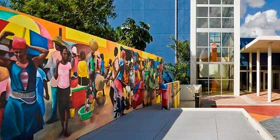 "Todo lo que debes saber si vas a visitar ""Little Haiti"" (Miami)"