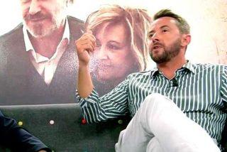 """El hijo de Bigote Arrocet afirma que su padre """"está con María Teresa Campos por interés económico y mediático"""""""