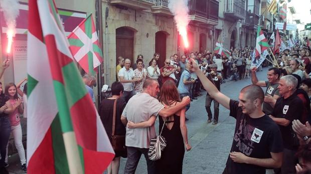 La Audiencia Nacional admite la denuncia de VOX contra la proetarra Bildu por homenajes a terroristas de ETA