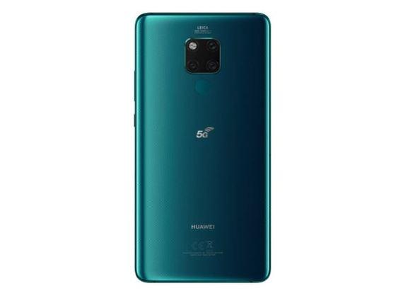 Huawei Mate 20 X 5G, review