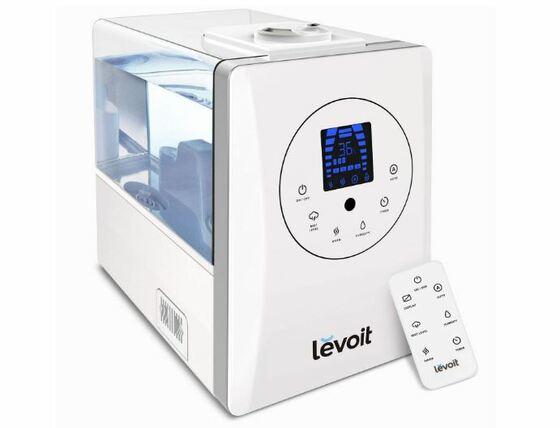 Humidificador ultrasónico Levoit, LV600HH