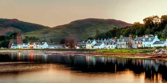 Qué ver en Escocia: Isla de Arran