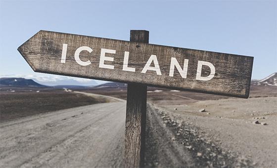 Islandia, fuego y hielo a tu alcance