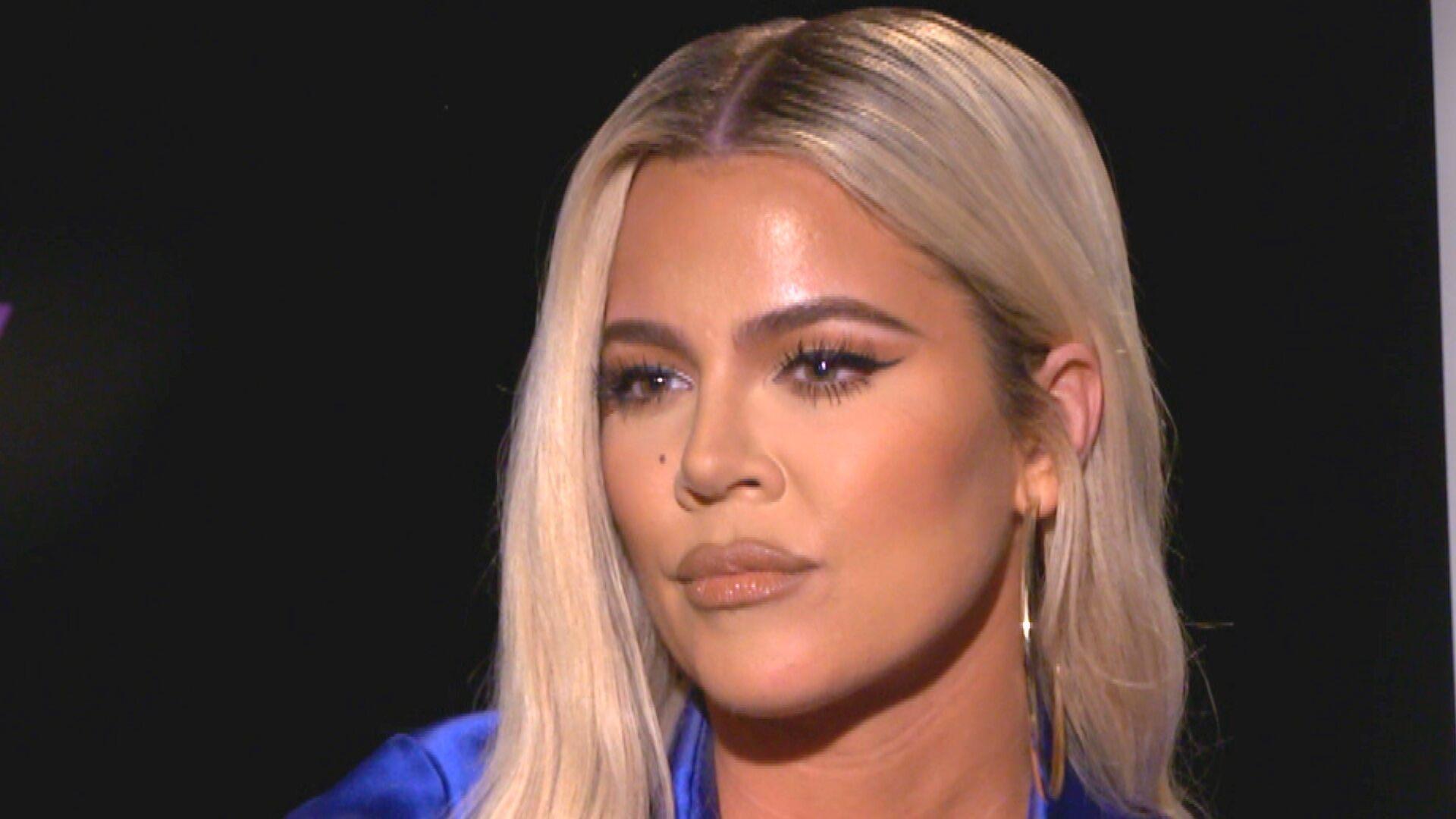 Khloé Kardashian sufre las peores críticas por su nuevos labios súper operados