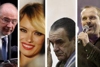 Guerra de celebrities: Los famosos batallan (a muerte) en Twitter