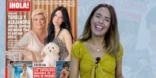 Edmundo Arrocet rompe el silencio tras tres años sin hacer entrevistas y Carmen Borrego está disgustada