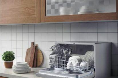 Lavavajillas compactos más vendidos en Amazon 2019