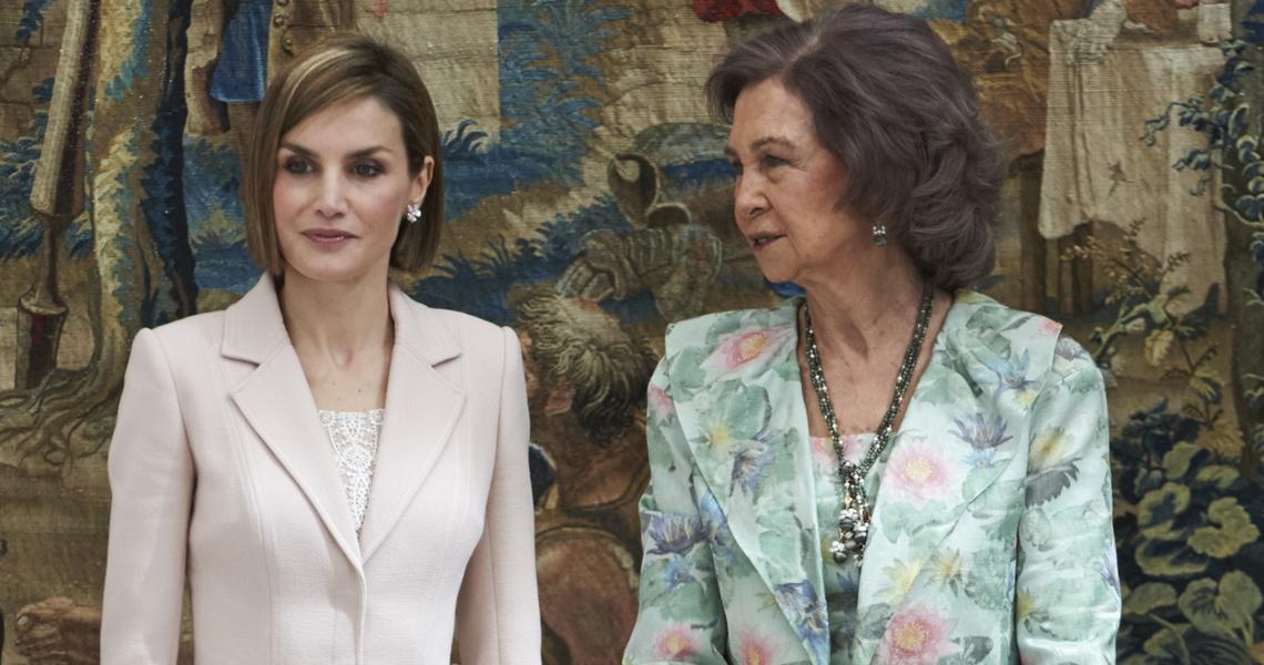 Arde Casa Real: el documental de Doña Letizia en la televisión alemana ofende a la Reina Sofía