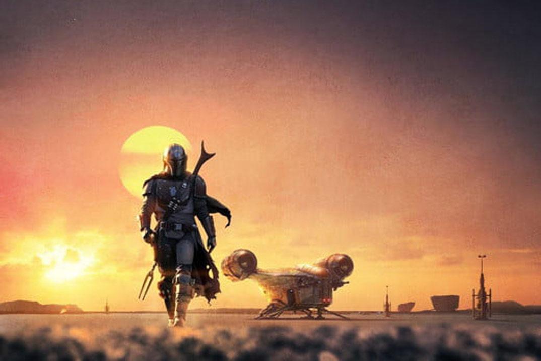 Que la fuerza te acompañe: Una empresa pagará 1.000 dólares por ver 10 películas seguidas de Star Wars