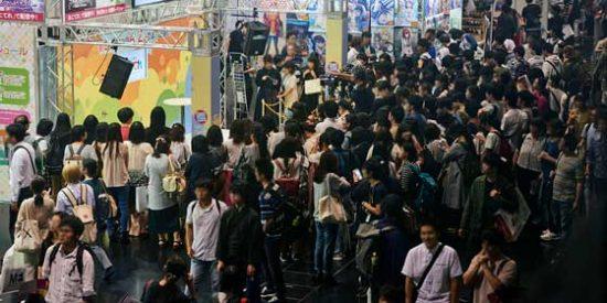 Kioto celebrará el más importante congreso mundial del Manga y Anime