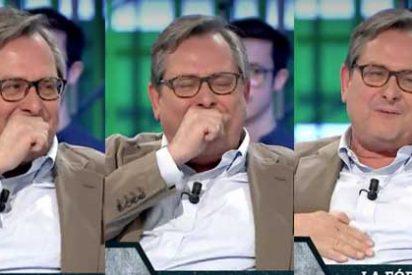 """El odio africano de La Razón contra Pablo Casado colma la paciencia de Génova 13: """"La multa a Atresmedia les tiene muy nerviosos"""""""