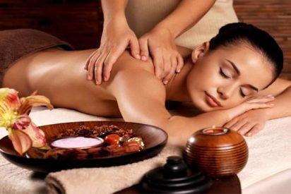 Estos son los increíbles beneficios del masaje tailandés