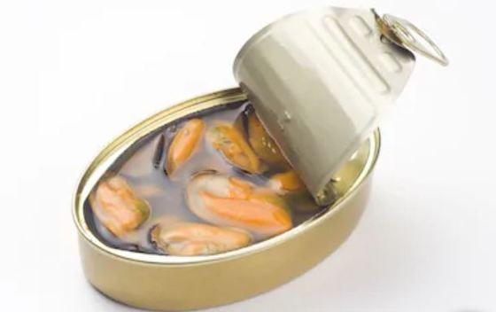 propiedades mejillones en lata