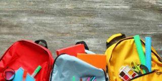 Mochilas más vendidas en Amazon
