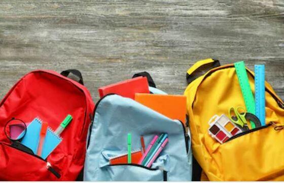 Mochilas escolares más vendidas