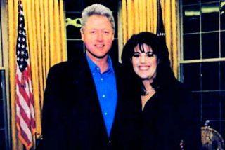 Mónica Lewinsky, la becaria mas famosa de la Casa Blanca, producirá una serie sobre su relación con Bill Clinton