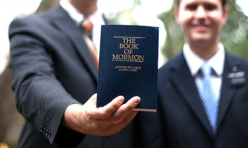 La Iglesia mormona prohíbe a sus seguidores el café, el té y los cigarrillos electrónicos