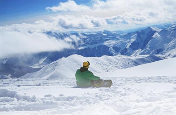 Pistas de esquí sin nieve ¿una solución para el verano?