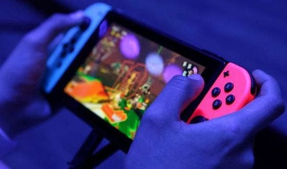 Nintendo Switch: videojuego más vendidos en Amazon