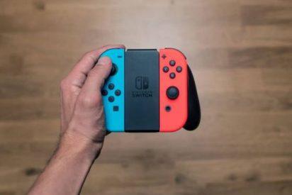 Los auriculares inalámbricos Bluetooth ya son compatibles con Nintendo Switch