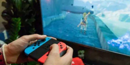 La fabricación de Nintendo Switch en 'jaque' por la escasez de procesadores