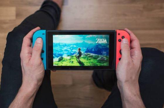 Nintendo Switch: videojuegos más vendidos en Amazon agosto 2019