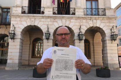 Un juez envía a prisión a un inválido, sin antecedentes penales, por no pagar una multa de 300 euros