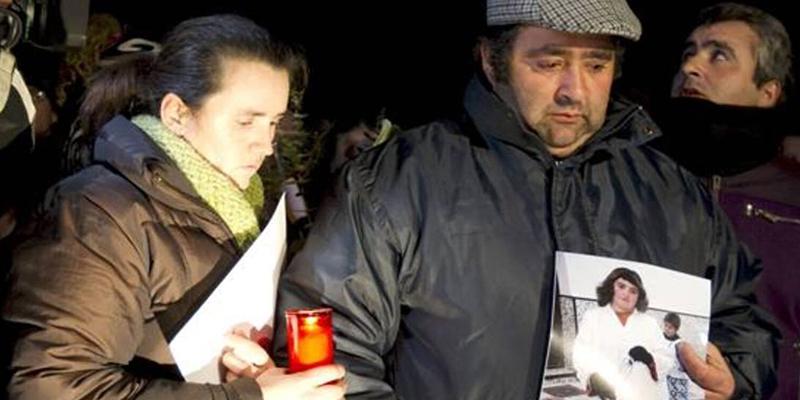 'El Vaca' con 17 años acabó con la vida de una niña de 13 y ahora queda libre, 8 años después