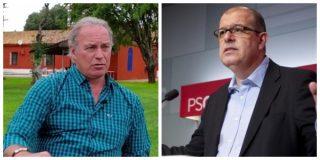 """Los socialistas regresan de vacaciones para insultar a Bertín Osborne: """"¡Portavoz de Colón, machista, prepotente...!"""