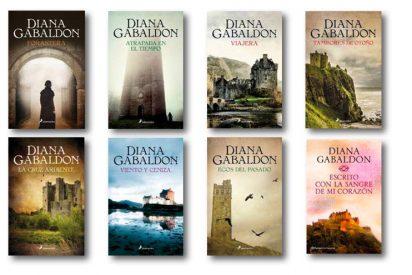 outlander-libros