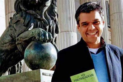 El calvario de 'Papá Maravilla': obligado a cumplir casi cuatro años de cárcel víctima de la discriminación de la Ley de Violencia de Género