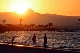 Paracas recibirá cerca de 60 mil turistas para el Año Nuevo 2020