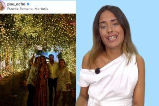 Mario Casas se va de vacaciones sin Blanca Suárez y Pablo Motos 'se la pega' haciendo deporte en un lago