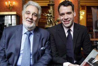 Primicia PD / Los 'comités feministas' de El País exigen represalias contra Rubén Amón por escribir en defensa del tenor Plácido Domingo