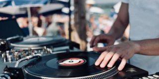 Platos para DJ baratos