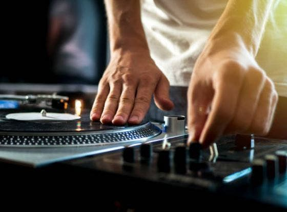 Platos para DJ barato
