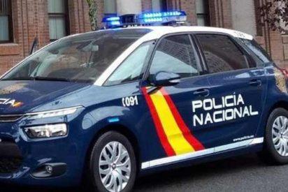 Málaga: la bala perdida de un tiroteo por 'mal de amores' mata a un vecino