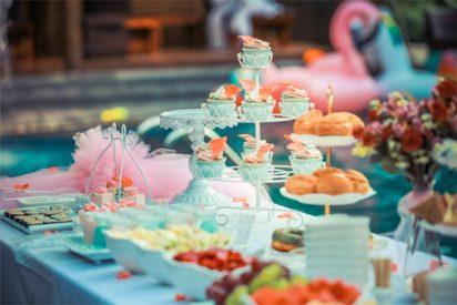 Ideas para organizar una pool party