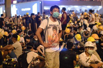 ¿Sabías que los manifestantes de Hong Kong están usando Pokémon Go para evitar a la policía?