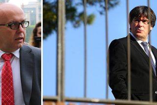 Esta es la catadura moral del abogado de Puigdemont: asegura que todos los líderes separatistas deberían haber huido