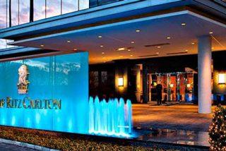 La cadena hotelera Marriott anuncia apertura del primer Ritz Carlton en Lima