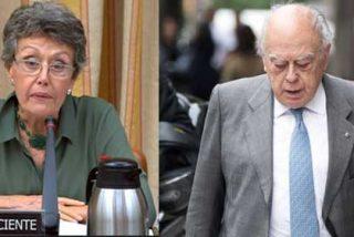 ¡Escándalo en la pública! Acusan a Rosa María Mateo de tapar el nuevo informe de la UDEF sobre Pujol para no hacer peligrar un hipotético apoyo nacionalista a la investidura de Sánchez